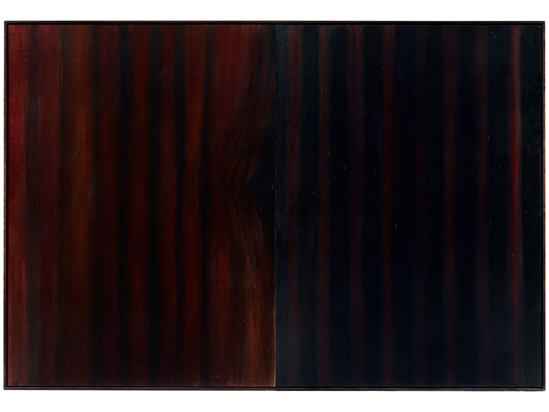 Ross Bleckner, 1949 New York