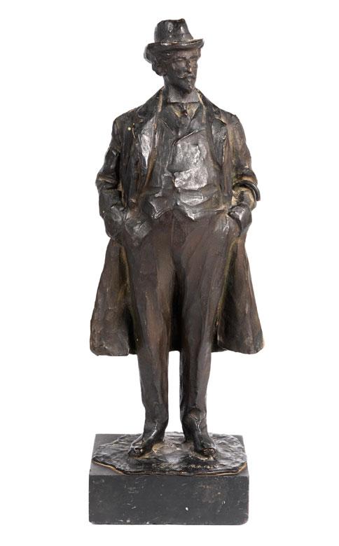 Gaetano Chiaromonte, 1872 - 1962