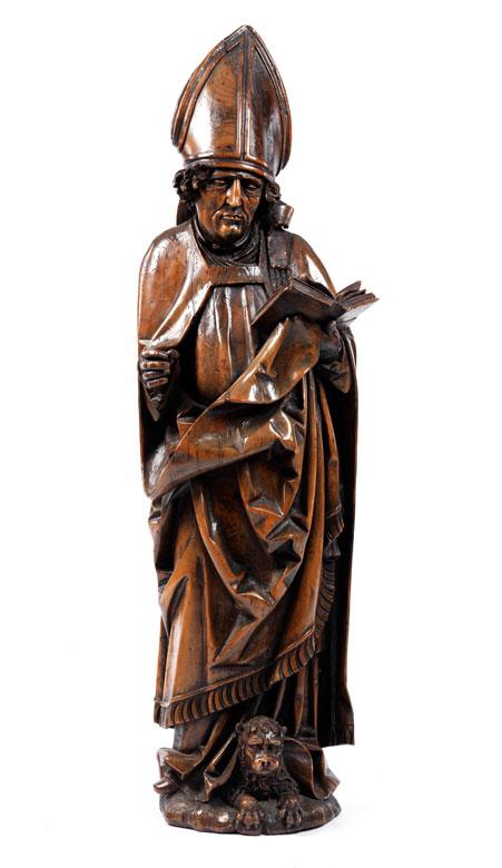 Bildschnitzer des 15./ 16. Jahrhunderts