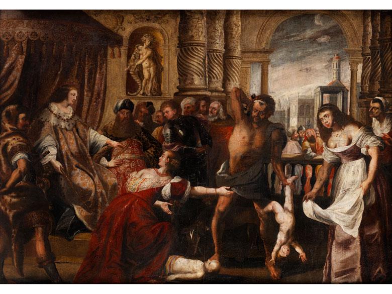 Stephan Kessler, 1622 Donauwörth - 1700 Brixen, zug.