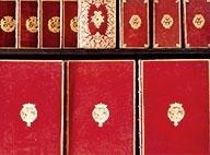 Sammlung Bücher 18. Jahrhundert Auction June 2014