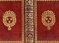 Bibliothek 18. Jahrhundert Auction June 2014