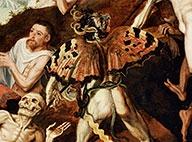 Gemälde 16. - 18. Jahrhundert Auction June 2014