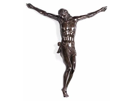 Corpus Christi in Bronze