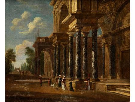 Jacob Ferdinand Saeys1658 – 1725, zug.
