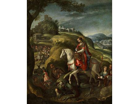 Pietro de Lignis, um 1577 – 1627