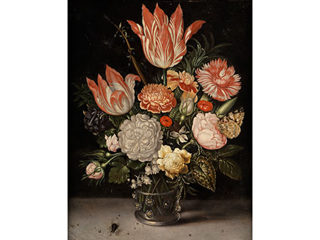 Ambrosius Bosschaert,1573 – 1621 Den Haag, Werkstatt