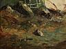 Detail images:  Bort, Maler des 20. Jahrhunderts