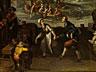 Detail images: Meister der Frankfurter Schule des beginnenden 18. Jahrhunderts