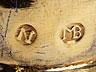 Detail images: Trinkspiel in Form eines Bären