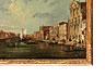Detail images: Francesco Guardi, 1712 Venedig – 1793 Venedig