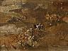 Detail images:  Guilio Amodio, 1868 - um 1899