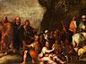 Detail images:  Norditalienischer Maler des 17./ 18. Jahrhunderts
