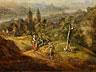 Detail images: Christian Georg Schütz d. Ä., 1718 Flörsheim am Main – 1791 Frankfurt am Main