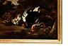 Detail images:  Johann Heinrich Roos, 1631 Otterberg/ Pfalz - 1685 Frankfurt a. M. Hofmaler des Kurfürsten von der Pfalz