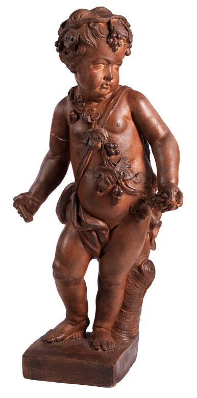 Französischer Bildhauer des 19. Jahrhunderts in Art des Clodion, 1738 - 1814