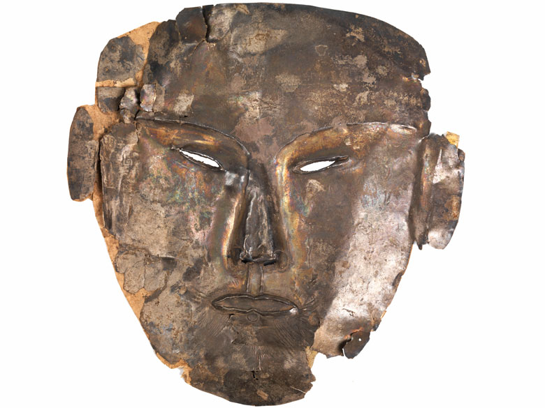 Liao-Maske