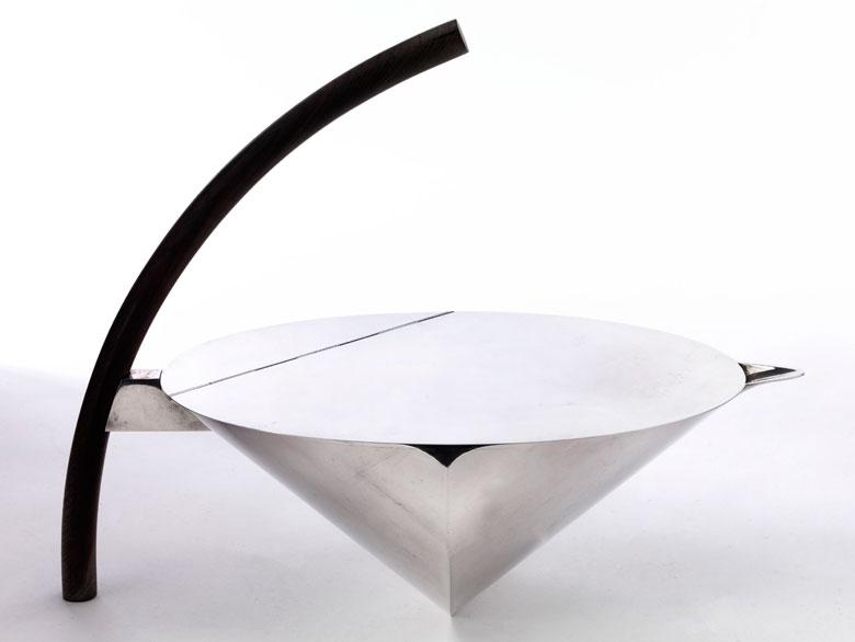 teekanne design andreas decker hampel fine art auctions. Black Bedroom Furniture Sets. Home Design Ideas
