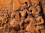 Skulpturen & Kunsthandwerk Auction September 2014