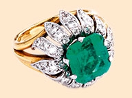 Juwelen Auction September 2014
