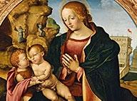 Gemälde 16. - 18. Jahrhundert Auction September 2014