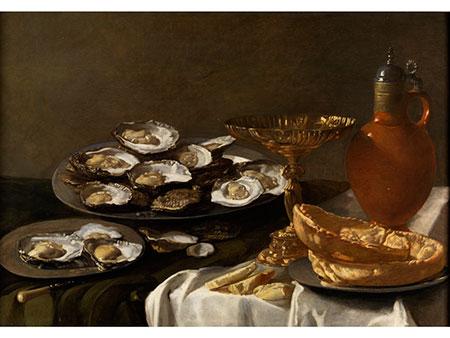 Maerten Boelema de Stomme,  1611 Leeuwarden – ca. 1664 Haarlem, zug.