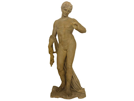 Italienischer Bildhauer des ausgehenden 18. Jahrhunderts