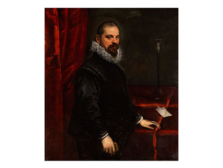 Domenico Robusti Tintoretto, 1560 Venedig – 1635 ebenda