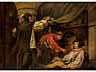 Detailabbildung: Karl Julius Graetz, 1843 Frankfurt am Main - 1912 ebenda sowie wohl Georg Friedrich Graetz, 1875 Frankfurt am Main - 1915