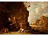Detailabbildung: David Teniers II, 1610 – 1690