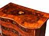Detail images:  Barock-Kommode