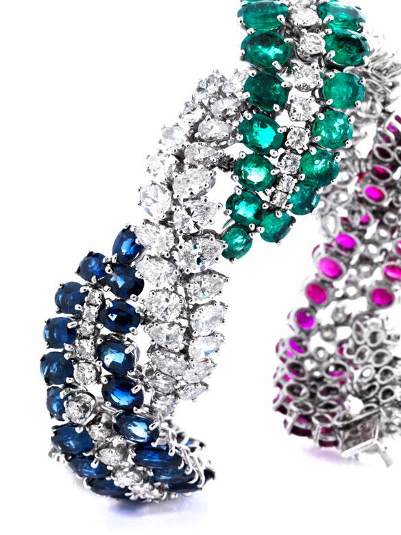 Multicolor-Armband