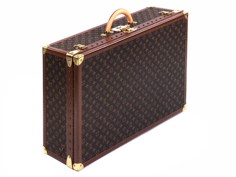 Louis Vuitton Reisekoffer Alzer 70
