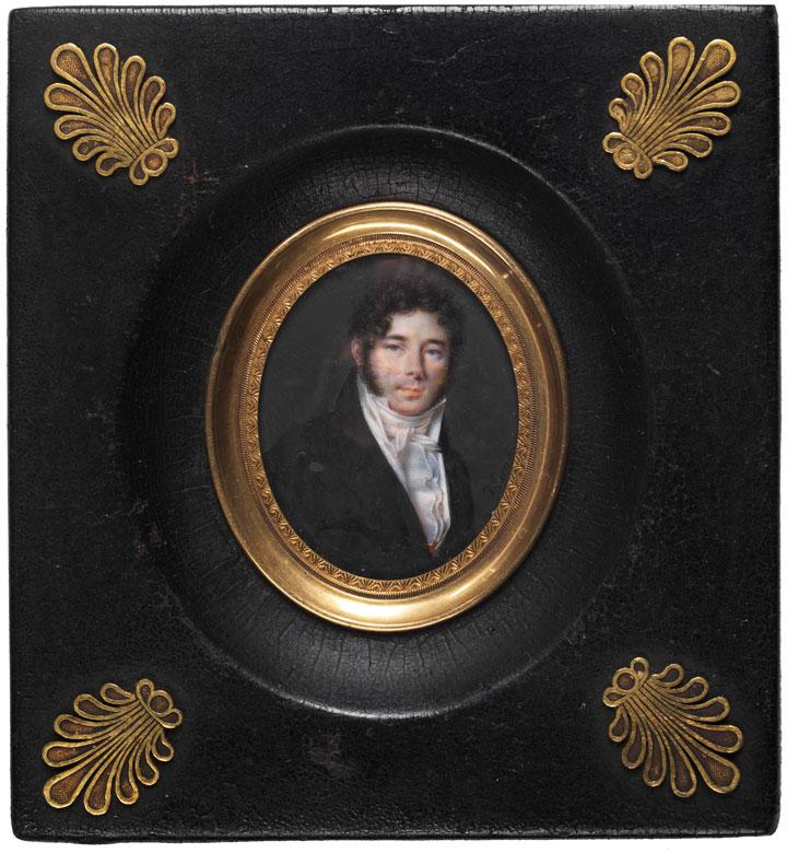 J. Parent, Maler des 18./19. Jahrhunderts