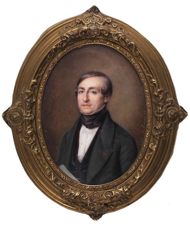 Helene Charlotte Juliette Bourge, 1812 Paris