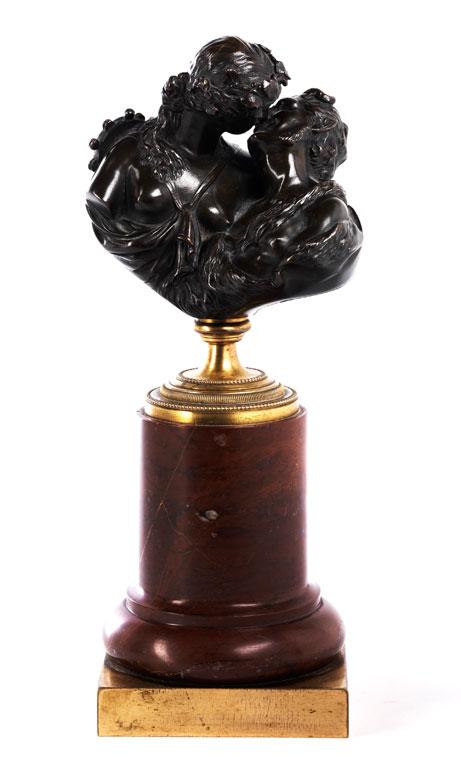 Französischer Bildhauer des 19. Jahrhunderts