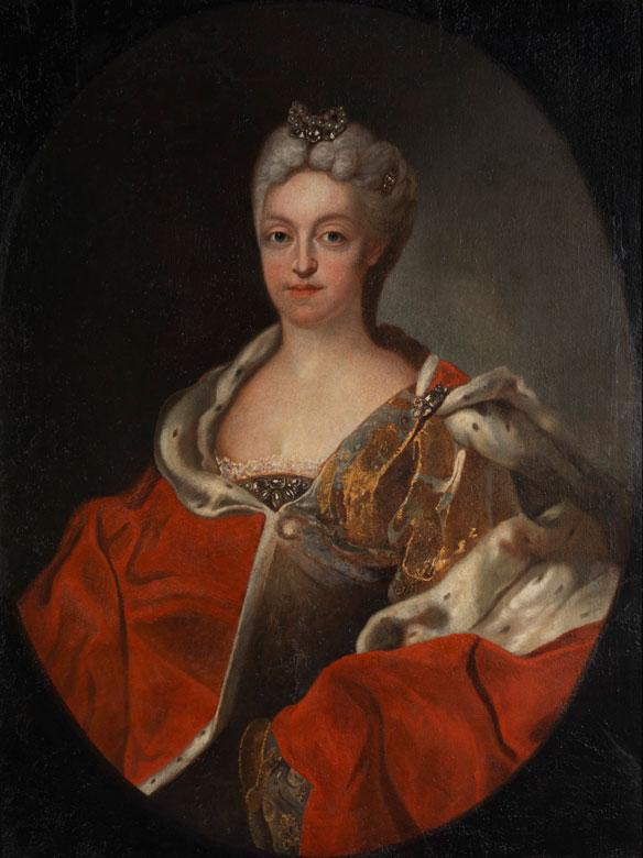 Joseph Vivien, 1657 Lyon – 1734 Bonn, Umkreis