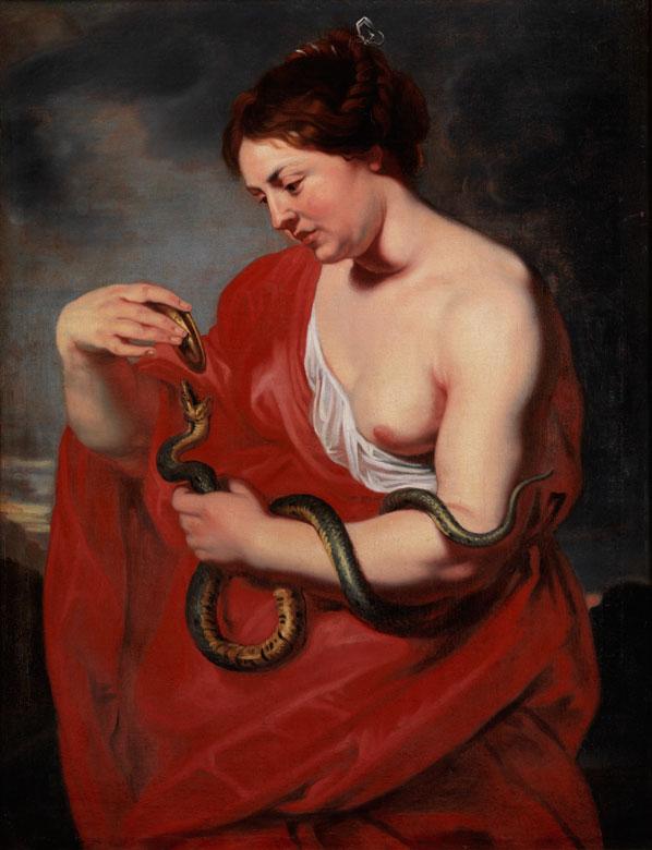 Peter Paul Rubens, 1577 Siegen – 1640 Antwerpen, Werkstatt
