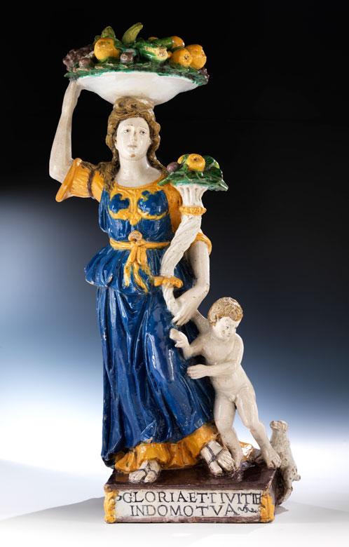 Giovanni della Robbia, Florenz 1469 - 1529/ 30