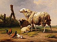 Gemälde 19./ 20. Jahrhundert Auction December 2014