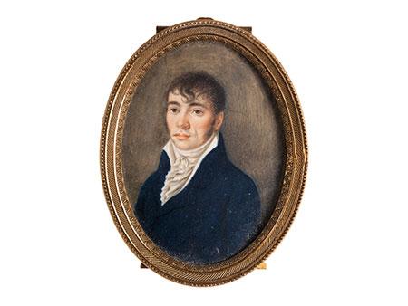 Österreichischer Maler um 1800