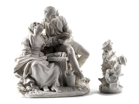 Etienne Maurice Falconet,  1716 - 1791