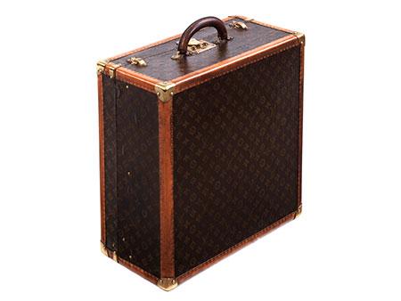 Louis Vuitton Hutkoffer