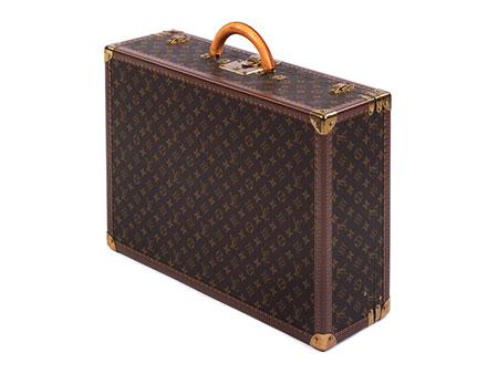 Louis Vuitton Aktenkoffer Bisten 60