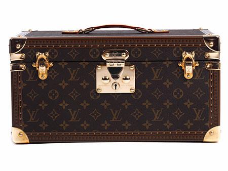 Louis Vuitton Beautycase