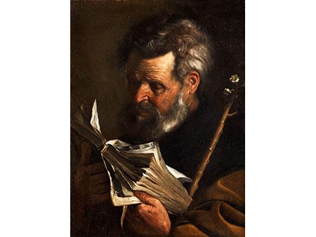 Pier Francesco Mola, 1612 Colderio - 1666 Rom