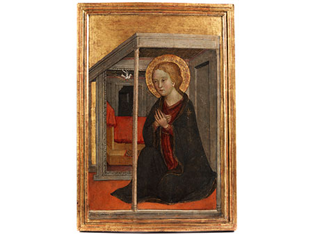 Florentinische Schule um 1400, Umkreis des Lorenzo di Niccoló