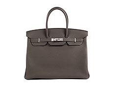 Hermès Birkin Bag 35 cm \