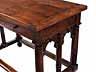 Detail images:  Schöner Renaissance-Tisch