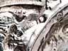 Detail images:  Altarkreuz aus Bergkristall